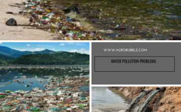 Water Pollution - Agrobubble