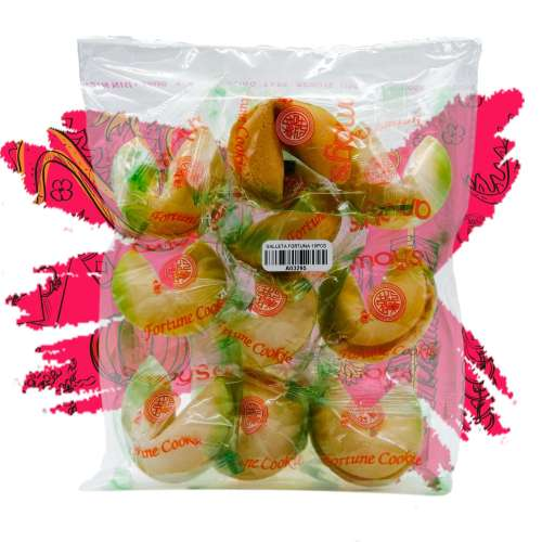 GALLETA FORTUNA 10PCS A03295