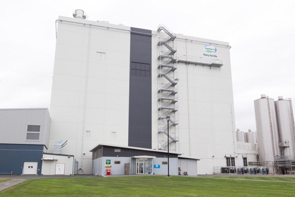 Tecnologías en el sector lácteo para obtener más eficiencia