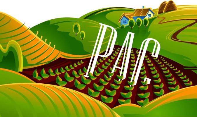Cerca de 90.000 agricultores recibirán 352 millones de PAC el 16 de octubre