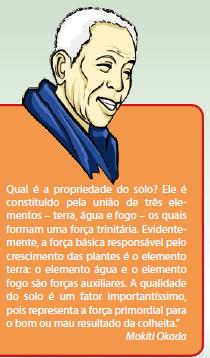 Desenho: Fernando Lima, de Agroecologia - Cuidando do Solo, 2009