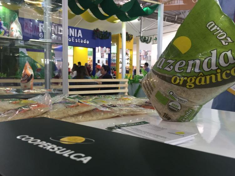 arroz organico _ expoalimentaria