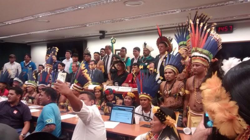 a indigena 10