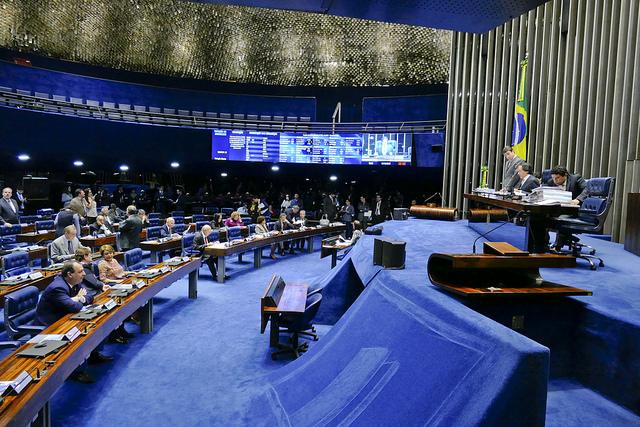 a _ plenario senado _ 14