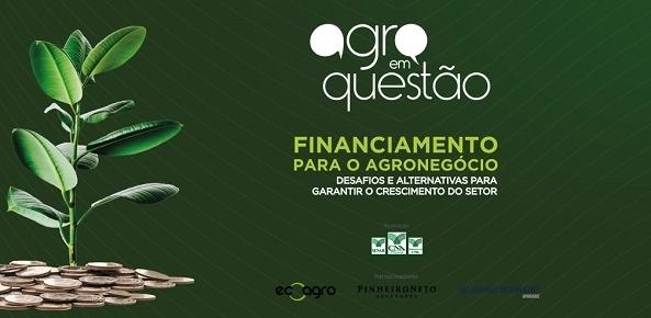 a cna financiamento agro
