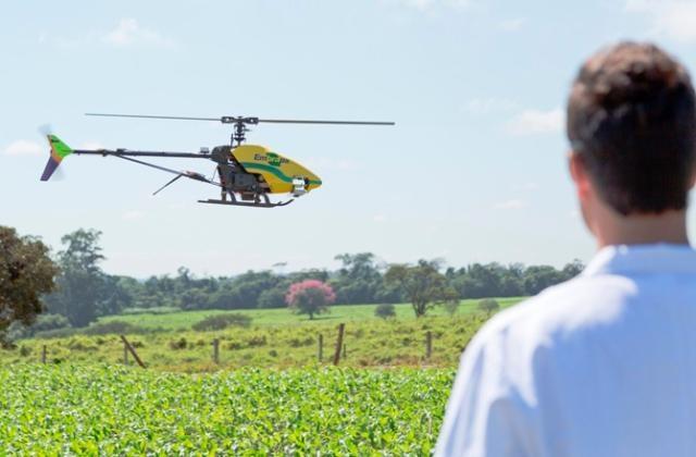 agricultura precisao embrapa