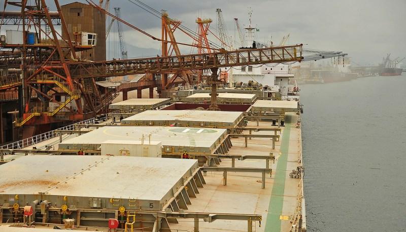 APPA bate recorde de 50 milhões de toneladas de 50 milhões.