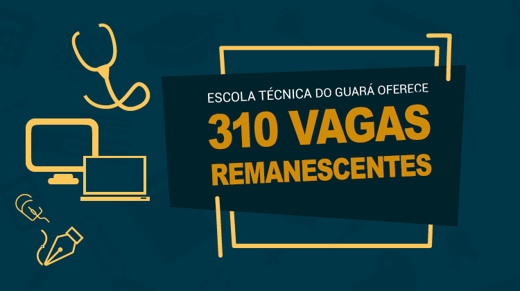 escola tecnica guara