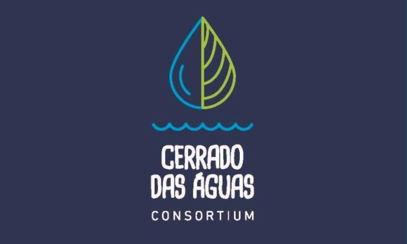 Logo Consórcio das Águas