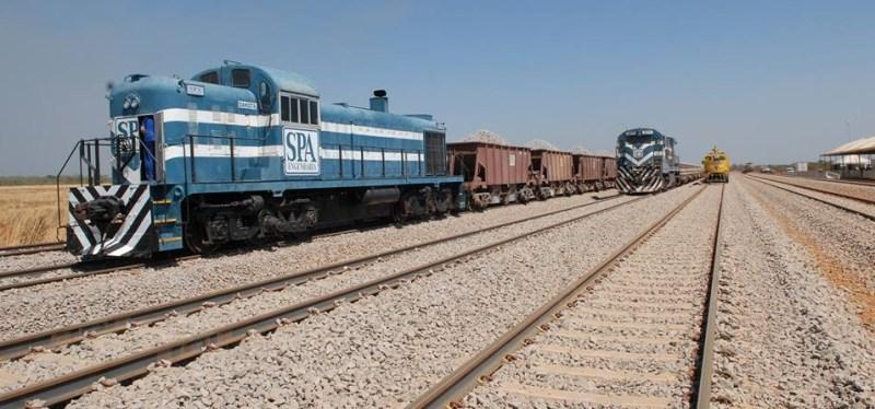 ferrovia norte sul 5