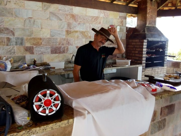 gaucho churrasco 1