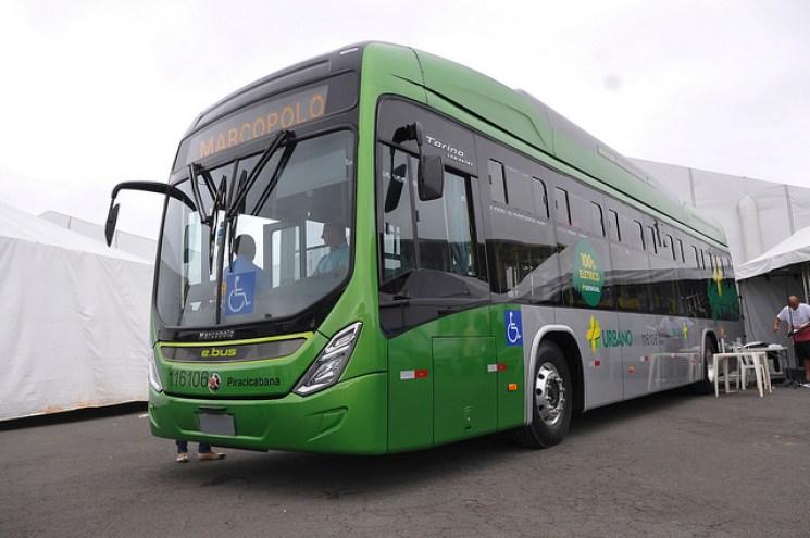 onibus eletrico df Foto-Gabriel Jabur-Agência Brasília