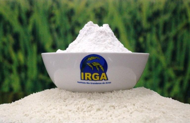 farinha de arroz 3 4