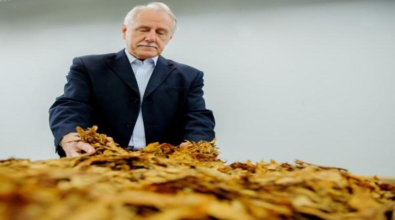 30 Iro Schünke, presidente do SindiTabaco (Foto Junio Nunes)