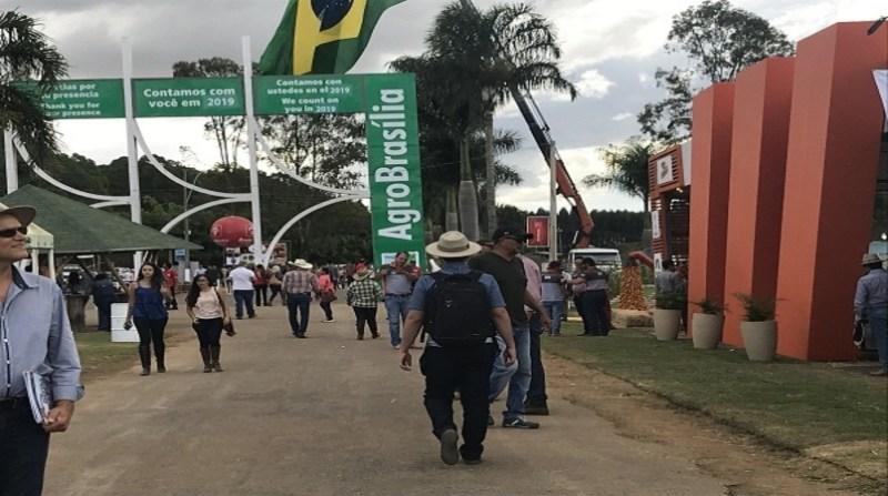 agrobrasilia 2018