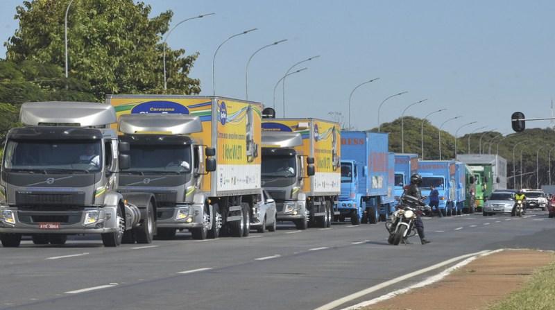 caminhoneiros 21 ebc
