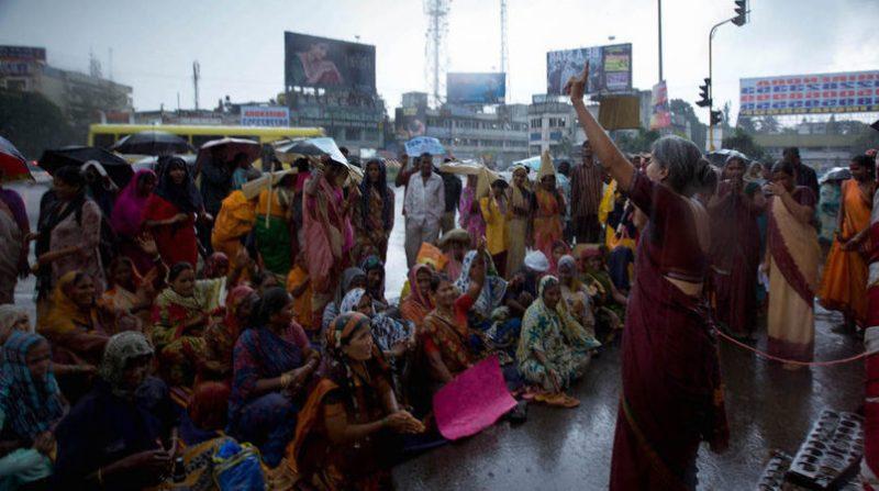 cooperativa mulheres india
