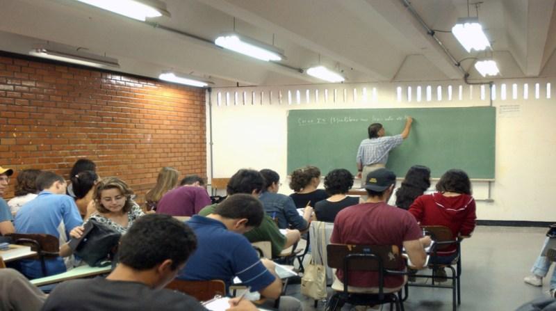 sala de aula agencia brasil