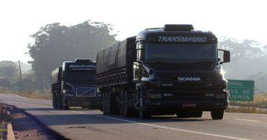 Fux: Caminhoneiros e empresas tentarão acordo sobre frete na semana que vem