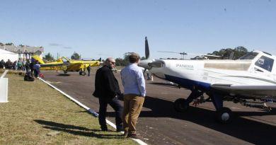 Em agosto, Maringá será a capital da aviação agrícola brasileira