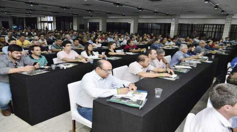 forum agri sustentavel