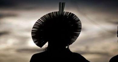 Maçonaria chega a indígenas da Amazônia
