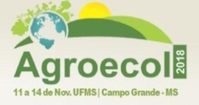 Feira internacional em MS é dedicada à agroecologia