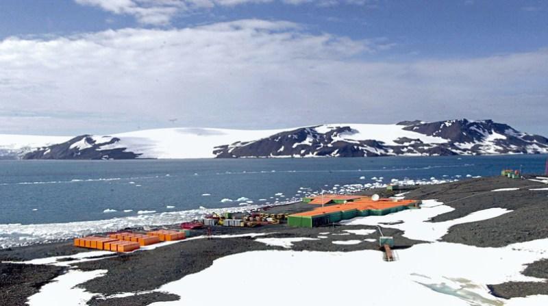 antartica agencia brasil ana nascimento