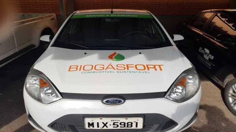 biogasfort embrapa