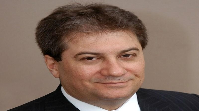novo presidente abag