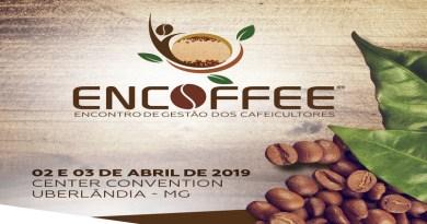 Uberlândia sedia em abril encontro de gestão do café