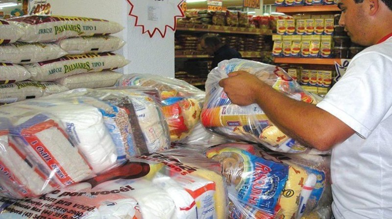 cestas alimentos brasil gov