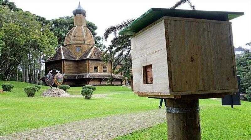 jardins do mel acervo prefeitura de curitiba