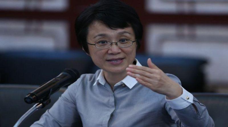 ministra conselheira comercio china china xia