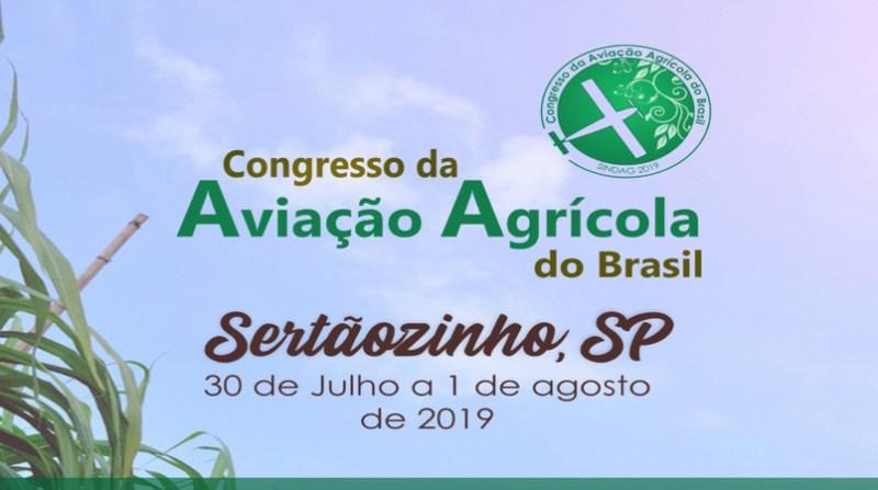 congresso aviacao agricola sertaoziho 30 4 19