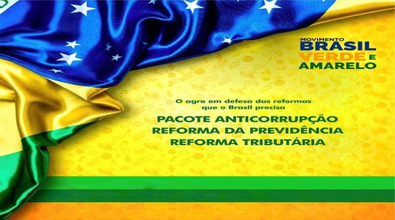 movimento brasil verde e amarelo mc 10 5 19