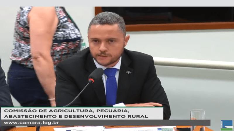 wellingon vaz de oliveira gerente nacional agronegocio caixa