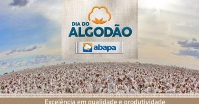 """Oeste baiano promove """"Dia do Algodão"""" no próximo sábado; FPA participará"""