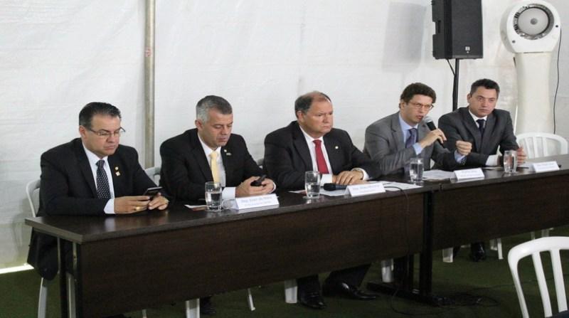 fpa alceu moreira ricardo salles ministro fpa divulgacao