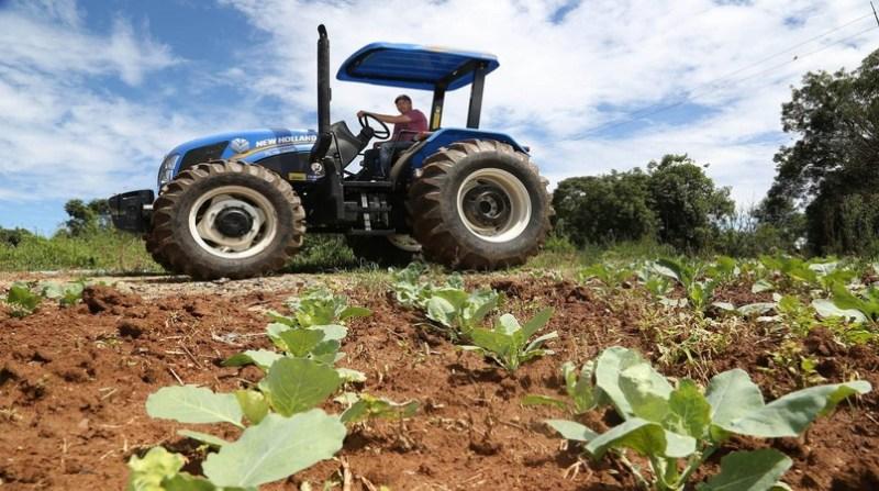 produtor rural maquina agricola ag est not parana