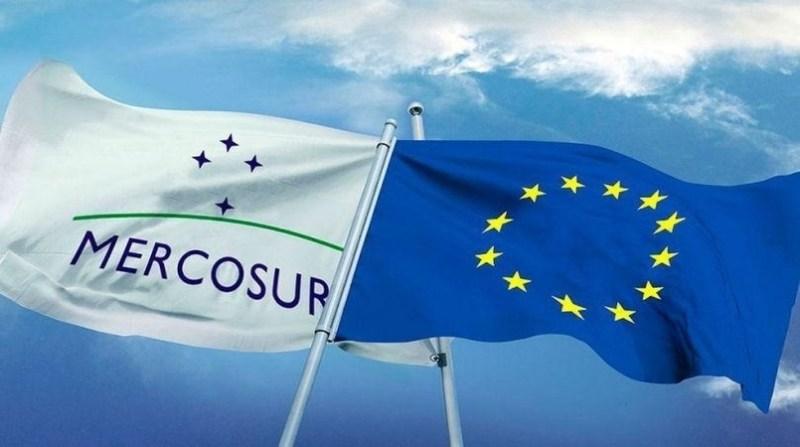 acordo mercosul ue bandeira