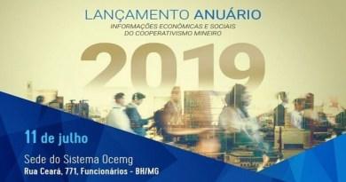 Cooperativismo mineiro movimentou R$ 53,6 bilhões em 2018; alta de 14,9%