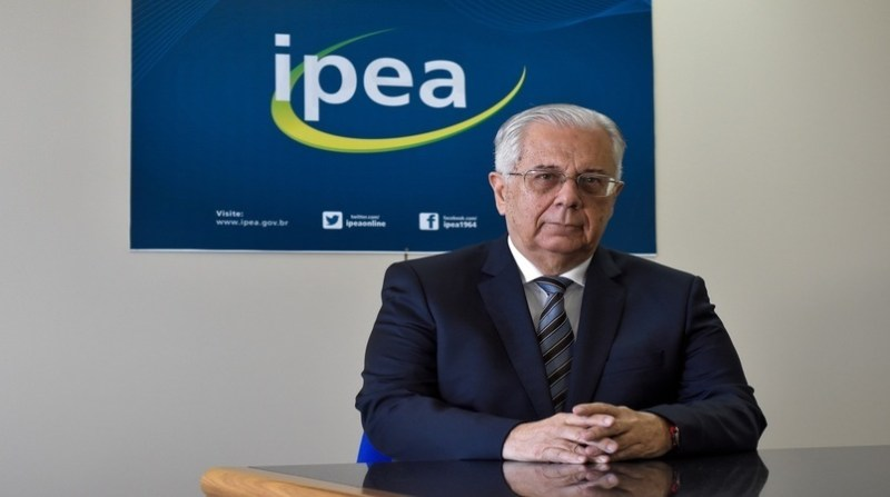 Presidente do Ipea Carlos Von Doellinger_Helio Montferre_05 (2)