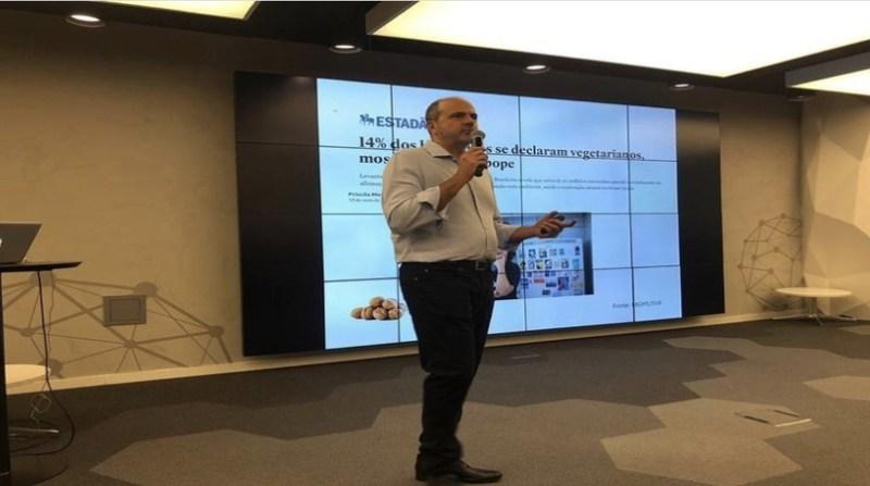 alberto goncalves consultor alimentos saudaveis startups