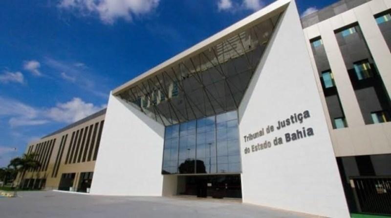 tribunal de justica da bahia fachada divulgacao