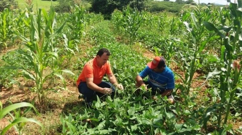 agricultura familiar governo da paraiba
