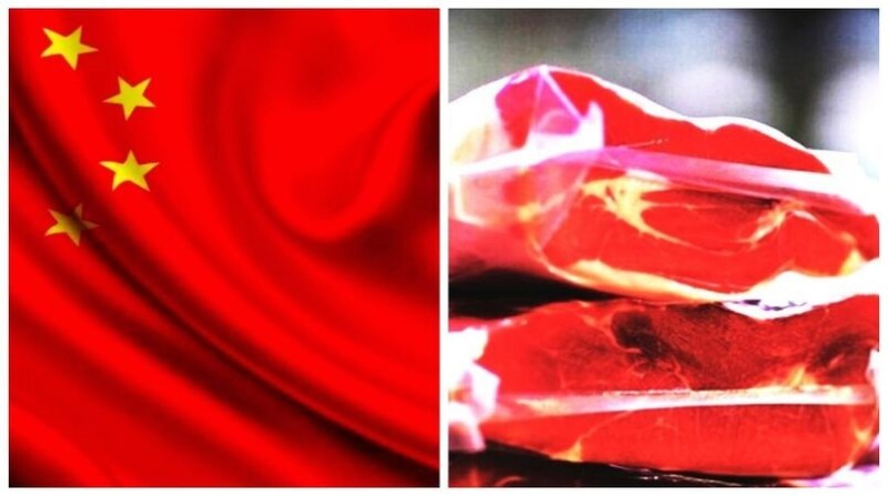 china bandeira carne 25 11 19