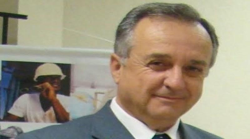 Fernando Mendes Lamas pesquisador embrapa