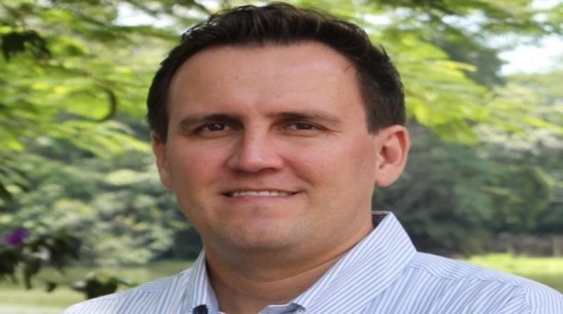 Thiago Bernardino de Carvalho MC pesquisador do cepea