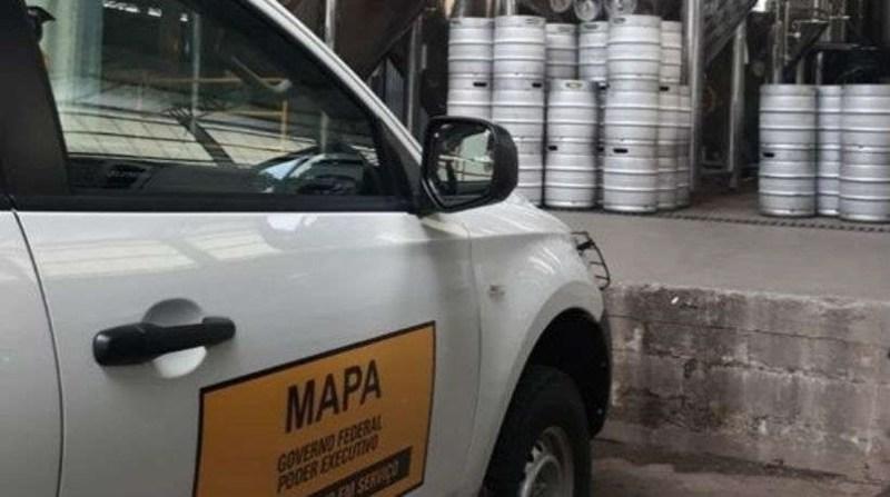 mapa interdicao cervejaria divulgacao
